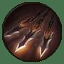 Diablo Immortal Barbarian Skill Chained Spear