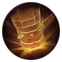 Diablo Immortal Barbarian Skill - Hammer of the Ancient
