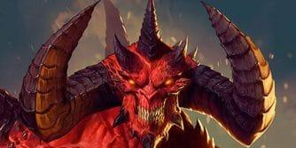 jak zmieniał się wizerunek Diablo