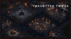 forgotten tower w diablo immortal