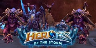 heroes of the storm craft wars live