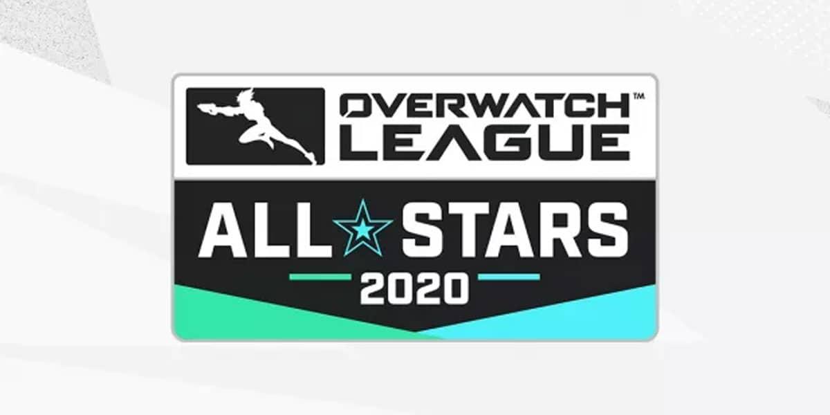 harmonogram i turnieje overwatch all-stars