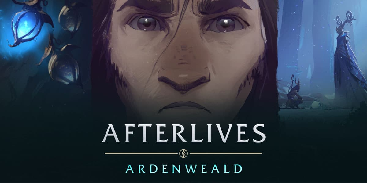 premiera afterlives ardenweald