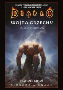 Lilith w książce Wojna Grzechu Prawo Krwi