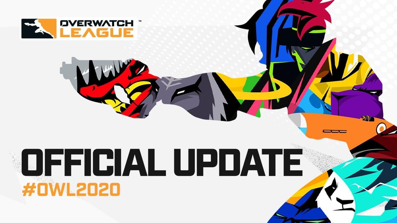Blizzard przyznał brakujące tokeny Overwatch League