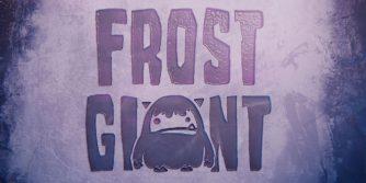frost giant - nowa spółka od twórców Starcraft 2