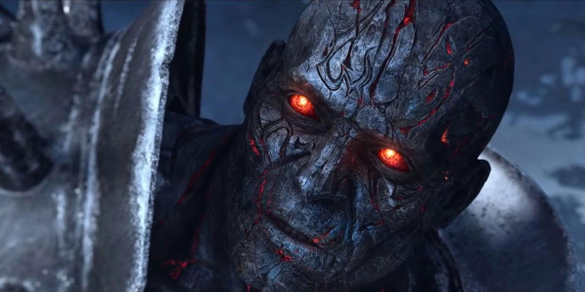 world of warcraft shadowlands cinematic