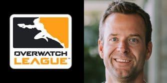 Pete Vlastelica odchodzi z Overwatch League