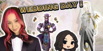 ślub fran w Overwatch