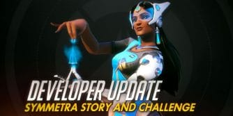 developer update symmetra