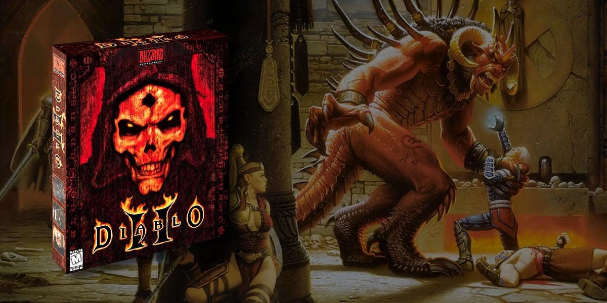 promocja diablo 2
