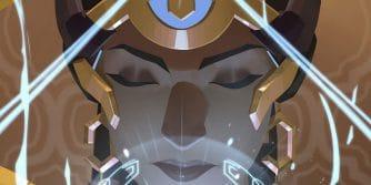 nowe opowiadanie i wyzwanie symmetry