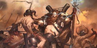 PvP w Diablo 4