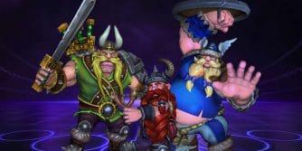 rotacja bohaterów w heroes of the storm