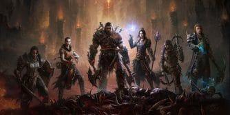 wystartowały alfa testy Diablo Immortal