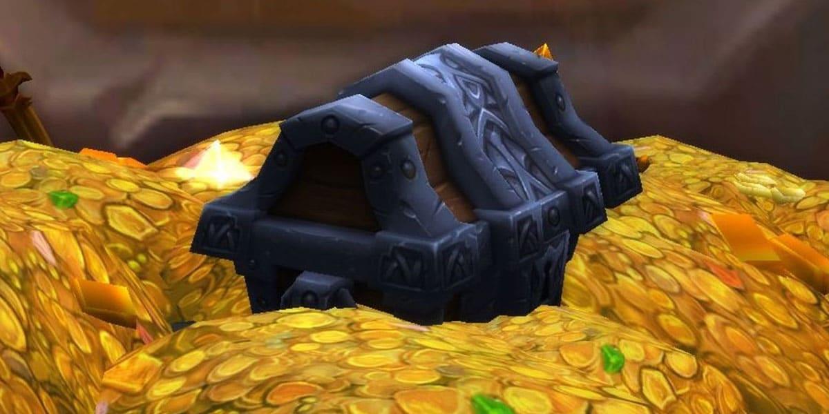 transfer golda w World of Warcraft