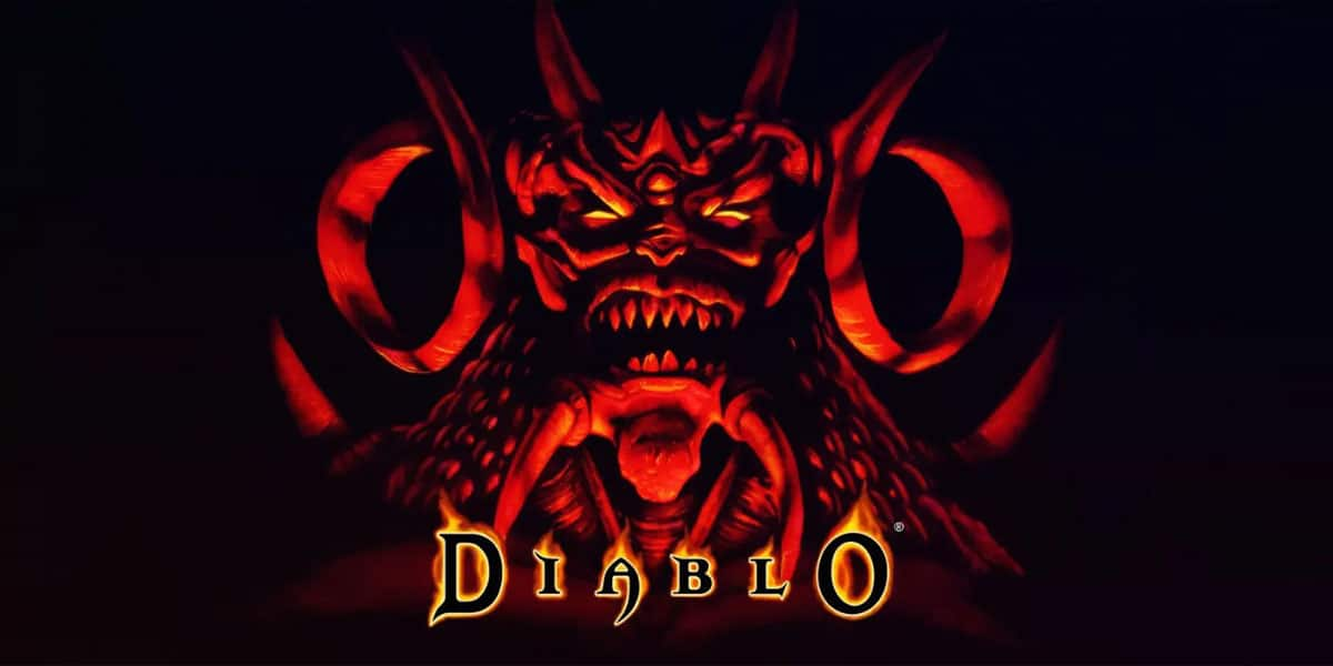diablo 1 z nowym bohaterem