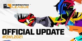 zapowiedź overwatch league 2021