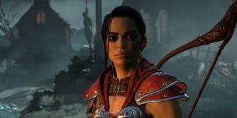 łotrzyca nową klasą w Diablo IV