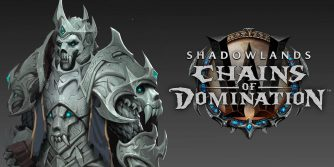 potężny przeciek World of Warcraft Shadowlands