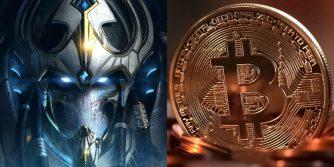 starcraft milionerzy bitcoin