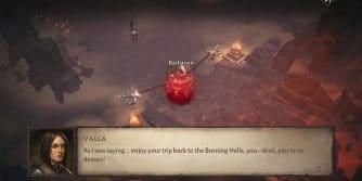 długość kampanii w Diablo Immortal