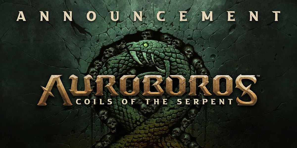 aurobotos gra planszowa od twórcy Diablo Starcraft i World of Warcraft