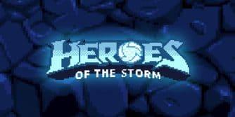 pikselowe logo heroes of the storm na serwerach ptr