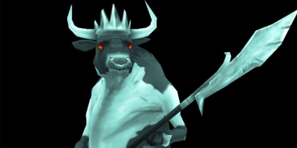 film z nagrań do krowiego poziomu w diablo 2