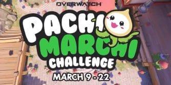 overwatch pachimari challenge