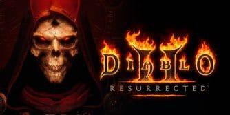 alfa testy Diablo 2 Resurrected
