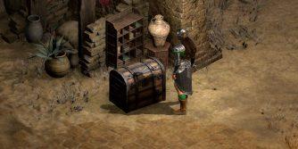 3 zakładki dzielonej skrzyni w Diablo 2 Resurrected
