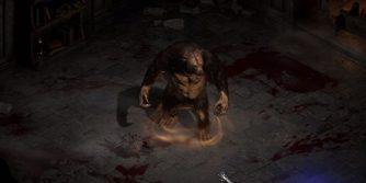 modele i skille bohaterów w Diablo 2 Resurrected