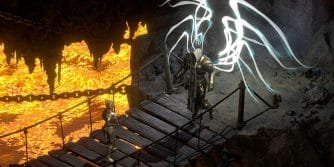 wymagania sprzętowe Diablo 2 Resurrected