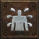 Umiejętność Nekromanty w Diablo 2 – Krwawy Golem