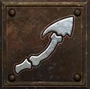 Umiejętność Nekromanty w Diablo 2 – Włócznia z Kości