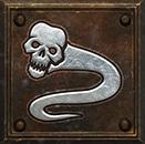 Umiejętność Nekromanty w Diablo 2 – Duch Kości