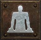 Umiejętność Nekromanty w Diablo 2 – Gliniany Golem