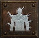 Umiejętność Nekromanty w Diablo 2 – Żelazny Golem