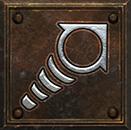 Umiejętność Czarodziejki w Diablo II - Telekineza
