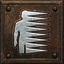 Umiejętność Czarodziejki w Diablo II - Teleport