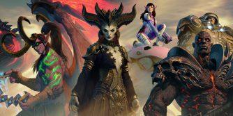 Activision Blizzard otwiera studio w Polsce