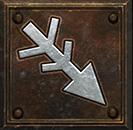 Strzała Zimna Amazonka Diablo 2