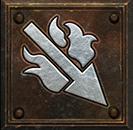 Strzała Ognia Amazonka Diablo 2