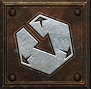 Strzała Zamrażająca Amazonka Diablo 2