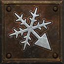 Lodowa Strzała Amazonka Diablo 2