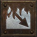 Strzała Spopielenia Amazonka Diablo 2