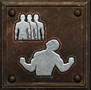 Umiejętność Barbarzyńcy w Diablo II - Dowodzenie