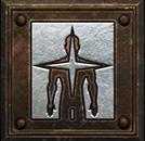 Umiejętność Barbarzyńcy w Diablo II - Berserker