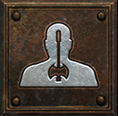 Umiejętność Barbarzyńcy w Diablo II - Koncentracja